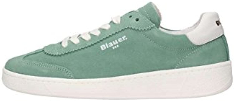 bluer. U.s.a. 8solympia02 sue scarpe da ginnastica ginnastica ginnastica Donna verde 39 | Conosciuto per la sua buona qualità  | Uomini/Donna Scarpa  6ef760