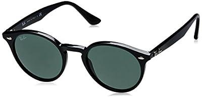 Ray-Ban Herren RB2180 Sonnenbrille