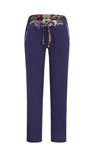 Ringella Bloomy Damen 1/1 Hose 7551509 Midnight Blue