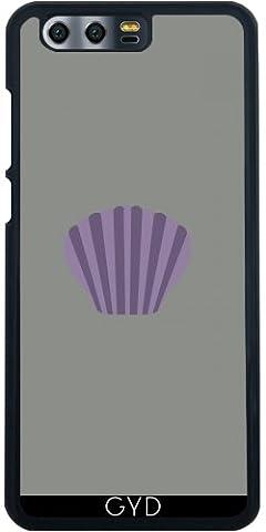 Coque pour Huawei Honor 9 - Enveloppe Mauve by ilovecotton