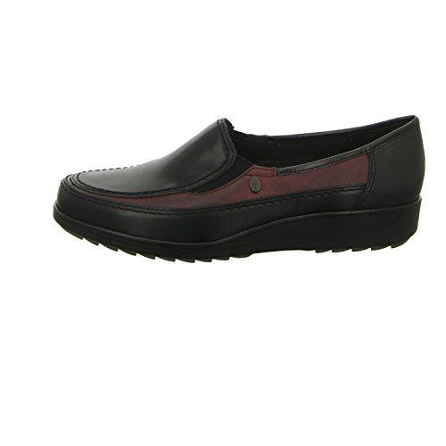 Ara Shoes NV schwarz, amarone