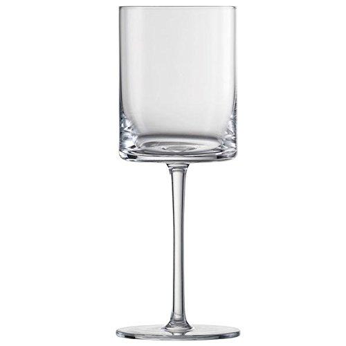 Schott Zwiesel 142061 Modo Rode Wijnglas, 0.44 Ltr Kapazität, Transparente, 6 Stück Schott Zwiesel Tritan-bar
