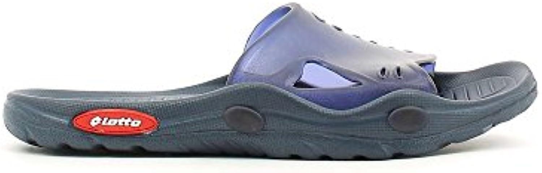 Lotto Manui III, Zapatos de Playa y Piscina para Hombre  -
