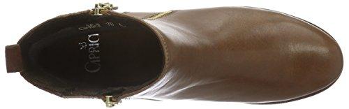 Caprice - 25300, Stivaletti da donna Marrone (Braun (COGNAC/COG SUE 306))