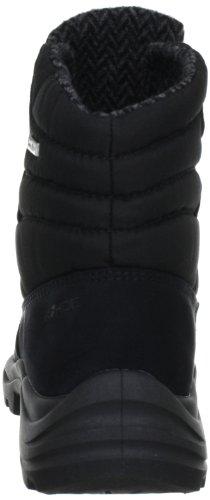 Rohde Turin Symp. 2900, Stivaletti donna Nero (Black - Schwarz (schwarz 90))