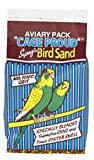 Aviary Bird Sand Cage Proud 20kg