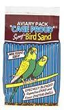 Aviary Bird Sand Cage Proud 20kg
