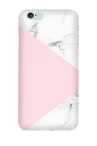 iPhone 4/4S Coque photo - marbre rose