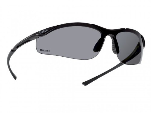 Bolle Contour Safety Glasses - Polarised (Motorrad Oakley Brille)