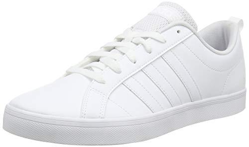 adidas Herren VS Pace Fitnessschuhe, Weiß (Blanco 000), 43 1/3 EU