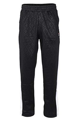 Fila - Pantalón - para Hombre Negro X-L