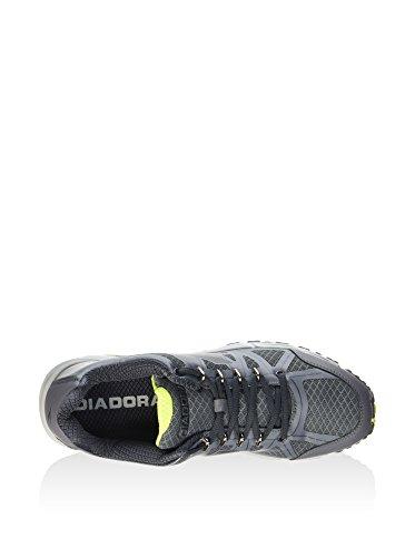 Diadora 170100u Sc Um Raid Ii C4860 Gris Gris / Glace