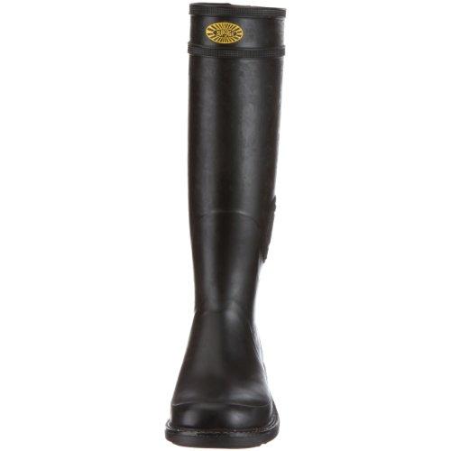 Superga2038- RBRU - Stivali di gomma Donna Moro