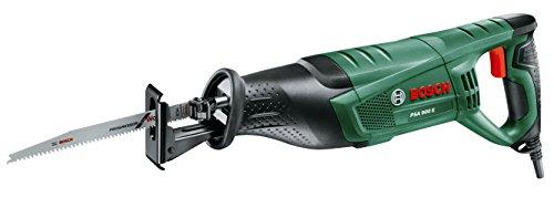 Bosch Scie sabre 'Universal' PSA 900 E avec lame pour bois et lame pour bois et métal 06033A6000
