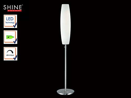 170 cm Stehlampe