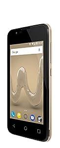Wiko Sunny 2 Go -ld LS Smartphone débloqué 3G+ (Ecran : 4 pouce - 8 Go - Micro-SIM - Android) Or