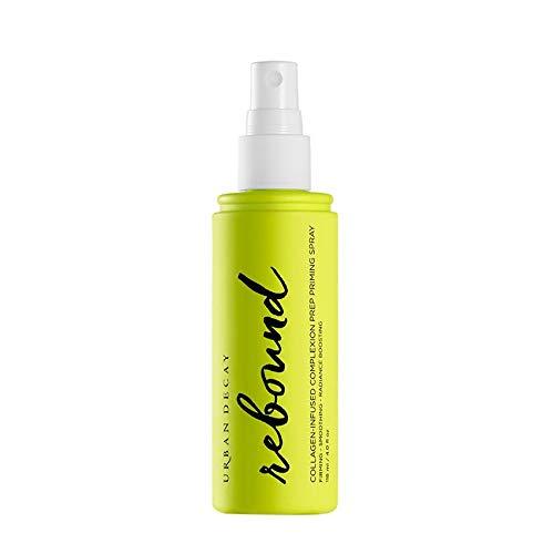 Urban Primer (Urban Decay Teint Grundierung/Primer Collagen-Infused Complexion Prep Priming Spray 118 ml)