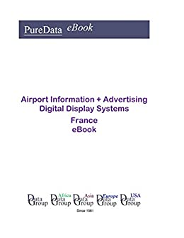 Airport Information + Advertising Digital Display Systems in ...