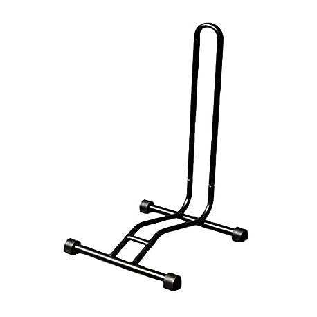 Caballete lateral bicicleta soporte expositor Soporte Soporte De Suelo bicicleta soporte de Roadstar Berlin Model S18