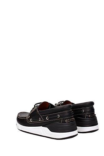 BM08176991001 Givenchy Sneakers Homme Cuir Noir Noir