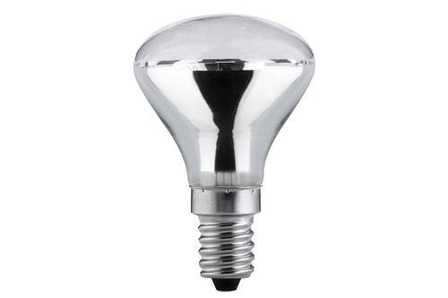 Paulmann illuminazione riflettore lampadina R4550W e14per Lava luci, Argento, 20x 20x 30cm, 20047