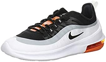 Nike Air Max Axis Sneakers voor heren, Bianco