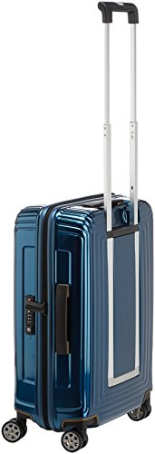 Samsonite Neopulse Spinner, S (55cm-38L), METALLIC BLUE - 2