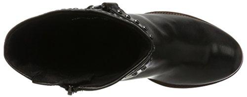Marco Tozzi Premio 25404, Bottes Femme Noir (Black Antic)