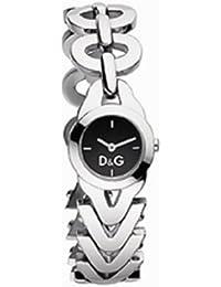 D&G Dolce&Gabbana Unisexuhr Quarz DW0547