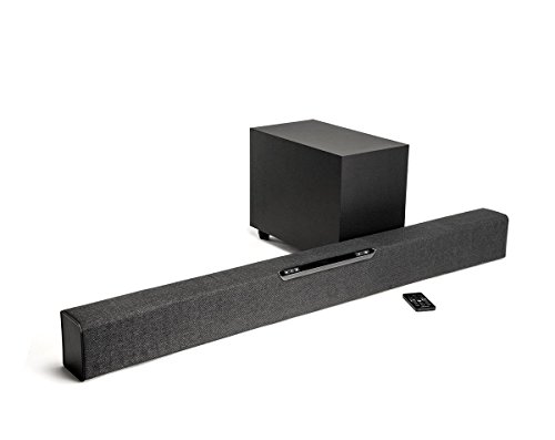Jamo SB 40 Wireless Sound Black - Jamo SB-40 Jamo Wireless Sound Bar Black - Sb 40 - Black