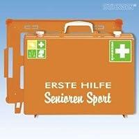Erste-Hilfe Senioren Sport MT-CD orange gefüllt preisvergleich bei billige-tabletten.eu