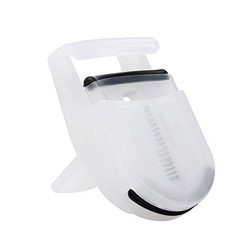 MZ Wimpernzange Portable Silikon Pad Wimpernzange Lockenwickler Werkzeug Make-up Zubehör Dauerhafte...