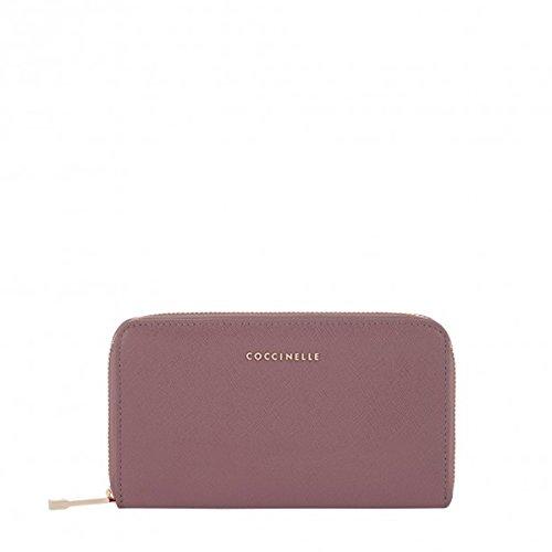 coccinelle-metallic-saffiano-wallet-xw1113201-207-bean