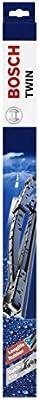 Bosch Twin 3 397 004 587 - Limpiaparabrisas ( 1 x 650 mm)