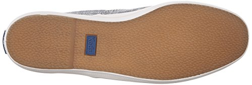 Keds Damen Ch Foil Ticking Dot Laufschuhe Blau (Dark Blue)