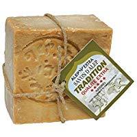 Savon d'Alep 10% qualité extra huile de Laurier 200 g - La Maison du Savon de Marseille