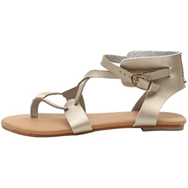 Upxiang Chaussures Bateau pour Femme Noir Noir Noir Noir - B07D7TSDZ6 - b50b1f