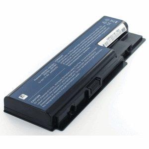 Akku für Acer Aspire 8735G Li-Ion 14,8 Volt 4.400 mAh