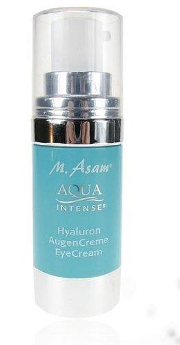 M.Asam AquaIntense Hyaluron Augencreme - 30ml