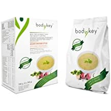 Sopa Sustitutiva de la Comida bodykey de NUTRILITE - Sabor Pollo al Estilo Asiático 700 gr