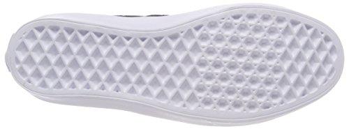 Vans Authentic Lite, Sneaker Unisex Adulti Nero (Mesh)