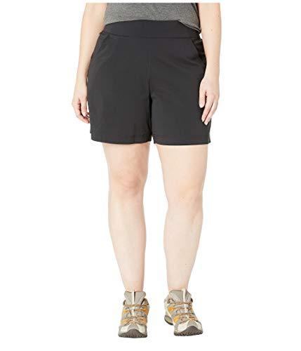 Columbia Women's Plus Size Anytime Casual Short Womens Plus Columbia Sportswear