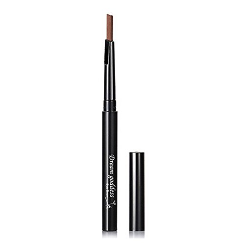 bluelans® rotatif cosmétiques maquillage Stylo Crayon Sourcil Eyeliner Eye Liner Waterproof
