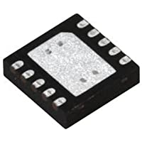 Texas Instruments tps62400drctg4convertidor Buck, Dual, SMD, son-10