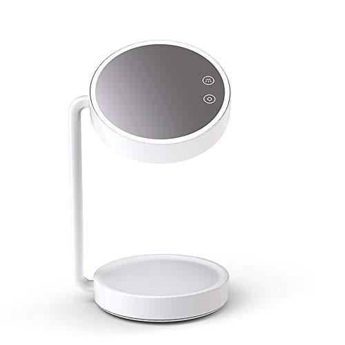 CX AMZ LED-Geschenkartikel-Lampe Augenschutzlampe Make-up Spiegel-Leseige, Glas Eitelkeit Make-up...