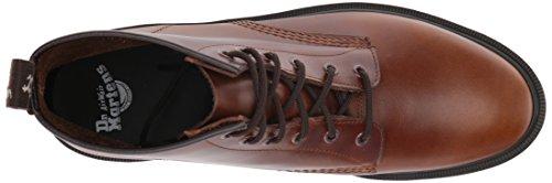 Dr Martens Boots - Dr Martens 101 6 Eyelet Welt... Smokethorn