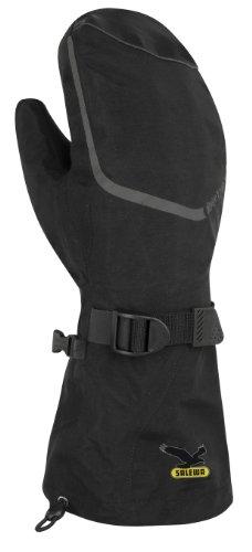 salewa-handschuhe-nuptse-ptx-3l-overmitt-black-l-00-0000020752