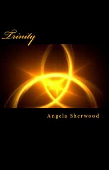 Trinity (The Adventures of Charlie Meadows Book 2) by [Sherwood, Angela]