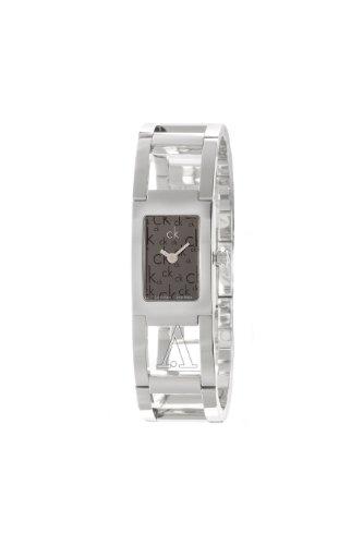 Business K0421171 Calvin Klein - Reloj analógico de Cuarzo para Mujer con Esfera