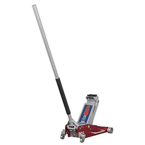 Sealey Rjas2500Wagenheber Alu/Stahl Rocket Lift, 2,5t